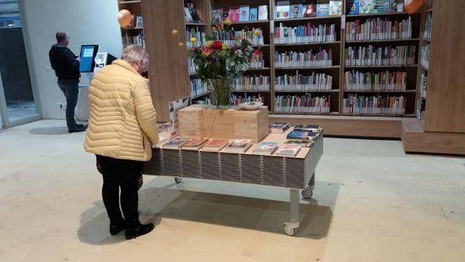bibliotheek servicepunt pannerden